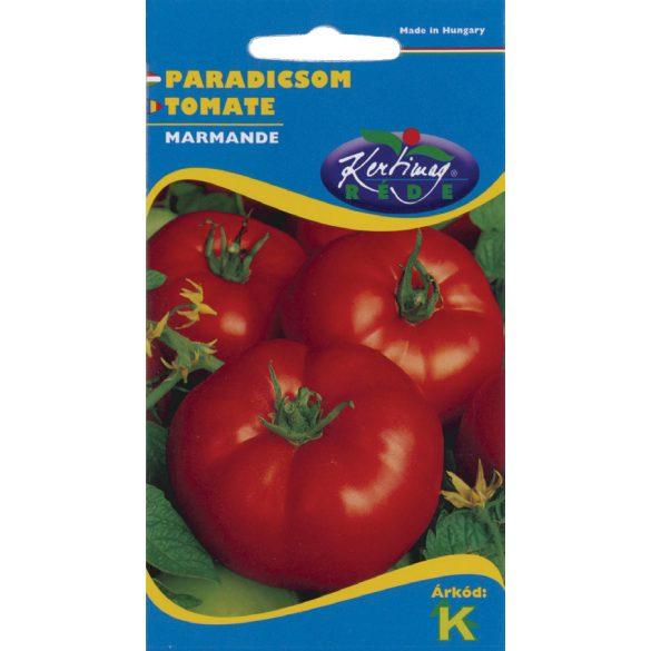 Paradicsom Marmande  0,5 g Kert, Vetőmagok, Paradicsomok