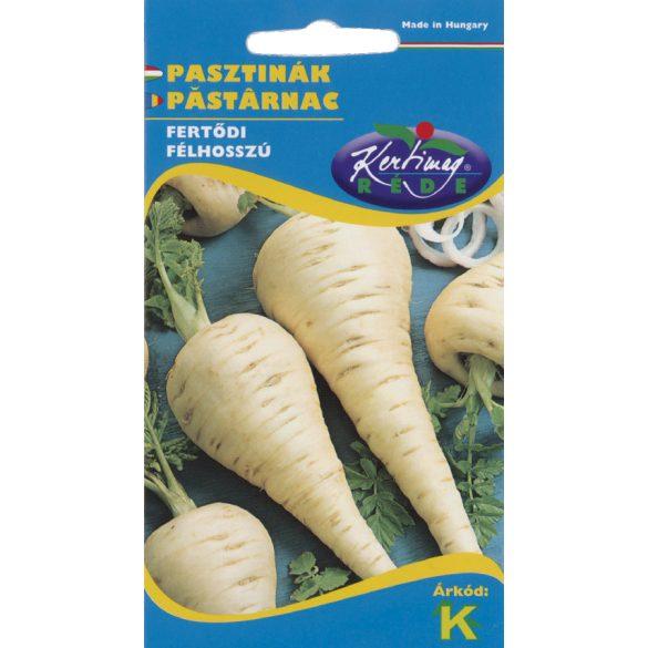 Pasztinák Félhosszú 2,5 g Kert, Vetőmagok, Sárgarépa, petrezselyem, pasztinák