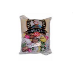 Békebeli cukormázas drazsé Lolly 70 g