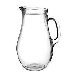 Kancsó üveg bistrot 1 l VP185