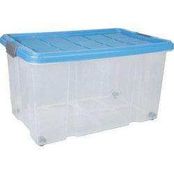 Euro-box maxi, fedéllel 368100
