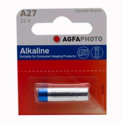 Agfa Alkáli riasztó elem A27 12V