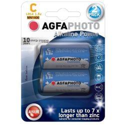 Agfa Baby tartós elem 2 db/bliszter