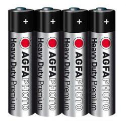 Agfa mikro ceruzaelem féltartós 4 db/csomag