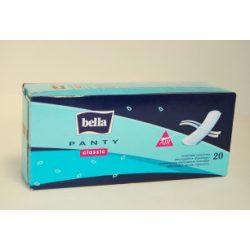 Bella Panty Classic tisztasági betét, 20 db/csomag