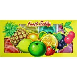 Fruit Jelly gyümölcszselé 235 g