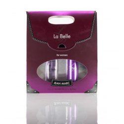 La Belle díszdoboz deo 75 ml + parfüm 50 ml női