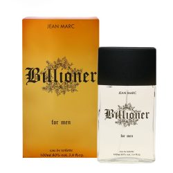 Billioner férfi parfüm 100 ml