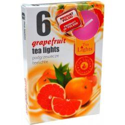 Illatmécses grapefruit 6 db-os