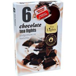 Illatmécses csokoládé 6 db-os