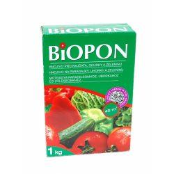 Biopon növénytáp zöldségekhez 1 kg B1174