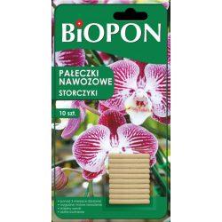 Biopon táprúd orchidea 10 db/cs B1214