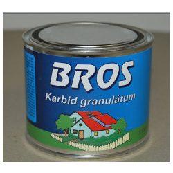 Bros karbid granulátum 500 g