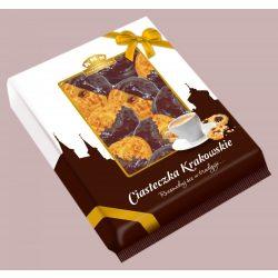 Kókuszos karika csokoládé bevonattal 300 g