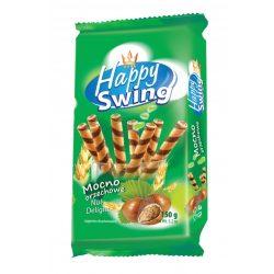 Happy Swing mogyoró ízű ostyarúd 150 gr