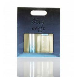 Blue Caffe díszdoboz deo 75 ml + parfüm 50 ml női