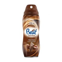 Brait légfrissítő aerosol Choco Dream 300ml