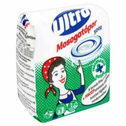 Ultra fertőtlenítő hatású mosogatópor 500 g
