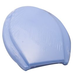WC-tető opál-topáz kék