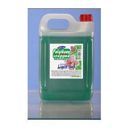 Dalma folyékony szappan 5 L Zöld