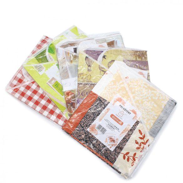 PVC mosogatókötény