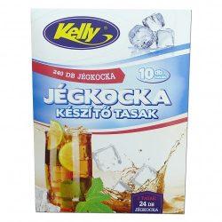 Jégkocka tasak 10db/cs Kelly