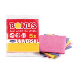 Általános törlőkendő 5 db/csomag