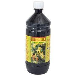Fáklya- és lámpaolaj szúnyogriasztó Citromix 1l