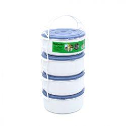 Éthordó 4-es műanyag