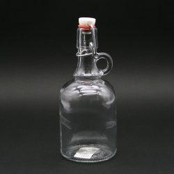 Gallone félfehér csatos üveg 0,5 l