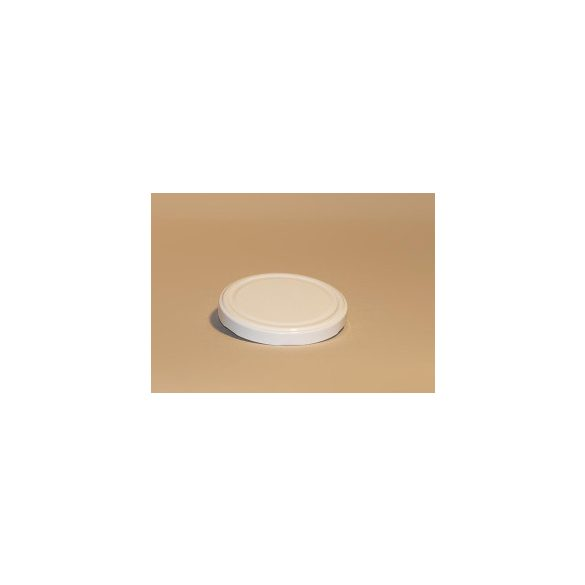 Befőttes üveg tető 4250 ml-es befőttes üveghez, fehér