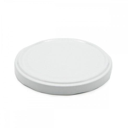 Befőttes üveg tető 1700 ml-es befőttes üveghez, fehér