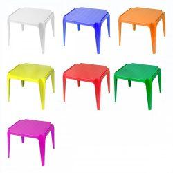 Tavolo műanyag gyerekasztal
