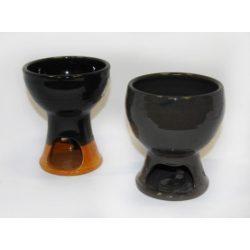Extra méretű kerámia aromalámpa