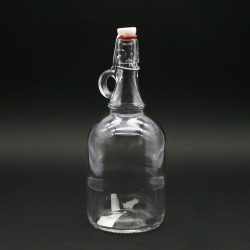 Gallone félfehér csatos üveg 1 l