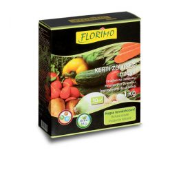 Kerti zöldség trágya, Florimo 1 kg