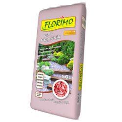 Faapríték Florimo barna 50 l