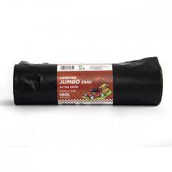 Szemeteszsák 95x120 cm (180 l) 10 db/csomag