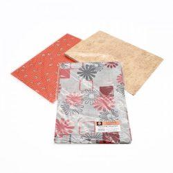 Textil terítő pamutpolyester 120x140 cm