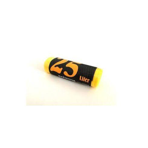 Szemeteszsák Prémium 50x50 cm 20 db-os 25 l