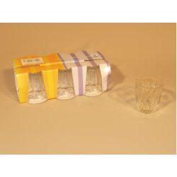 Kávéspohár készlet  1183/WH6, GA4