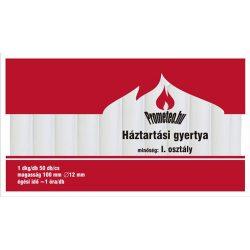 Gyertya 1 dkg. 50 db-os LA GY 1/50