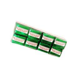 Csokiszelet Utaskocka barackíz 25 g