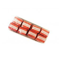 Csokiszelet Utaskocka mazsolás-kakaós 25 g