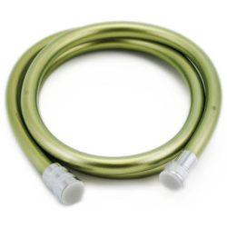Frappa Zuhanycső 150 cm Pvc zöld SHE-SS-150-G
