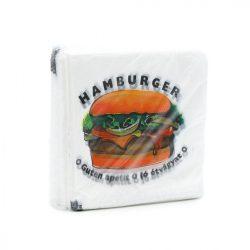 Hamburger tasak fólia 1000 db-os