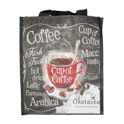 Ökotáska Coffee