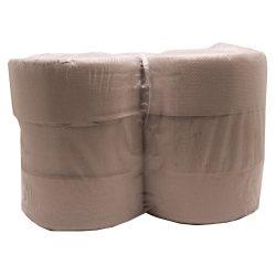 WC-papír mini 1 rétegű 23 cm 6 db/csomag