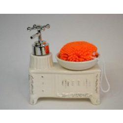 Folyékony szappan adagoló szivaccsal 803284