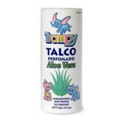 Trompy baba hintőpor 250 g Aloe Vera